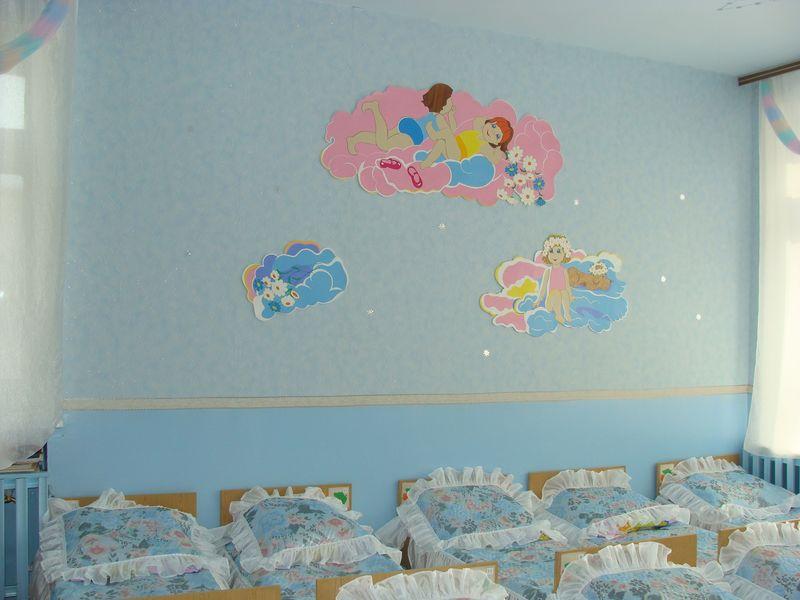 Дизайн стен своими руками в детском саду фото 16